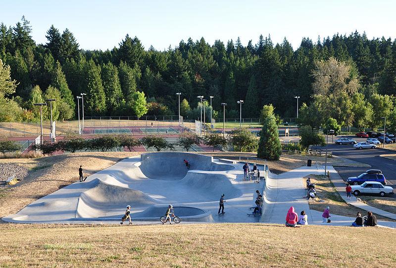 Hayhurst Portland Oregon