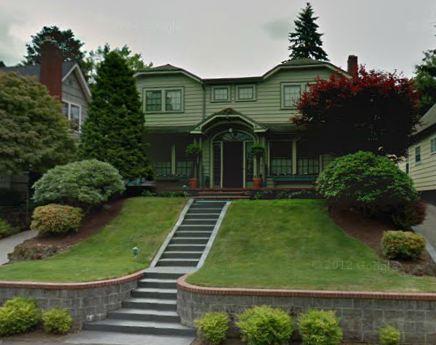 Portlands Historical Neighborhoods