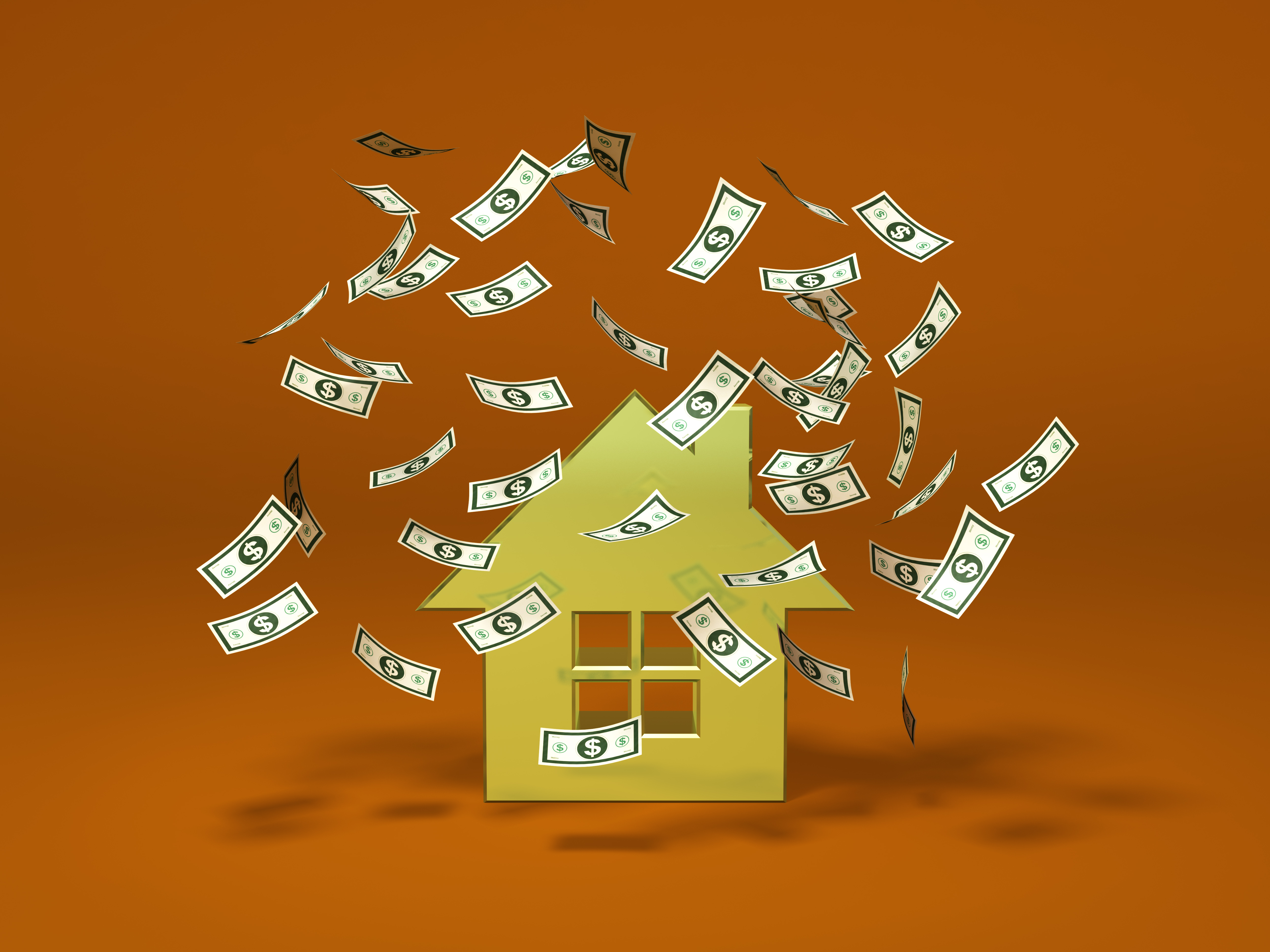 How Much Money Do I Need To Buy A House?