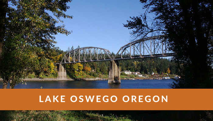 This City is One of the Best for Young Families in Oregon