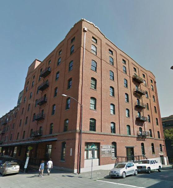 Apartments In Portland: Industrial Lofts And Condos In Portland