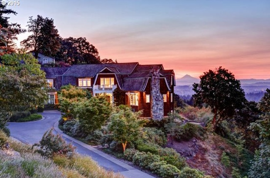 Lake Oswego real estate market report