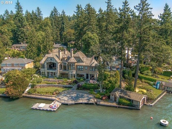 Easements For Lake Front Property