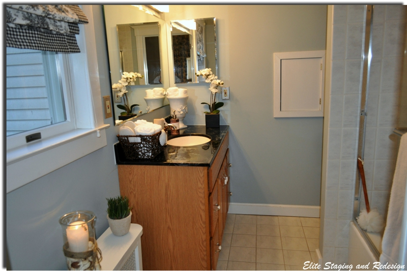 Home Staging for Portland real estate