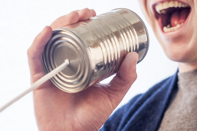 real estate agent communication