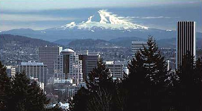 North Portland Oregon real estate