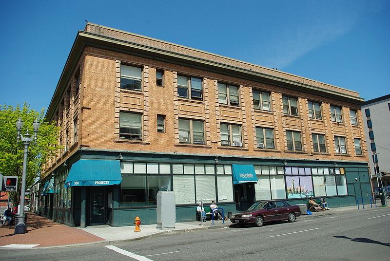 Northwest Portland real estate
