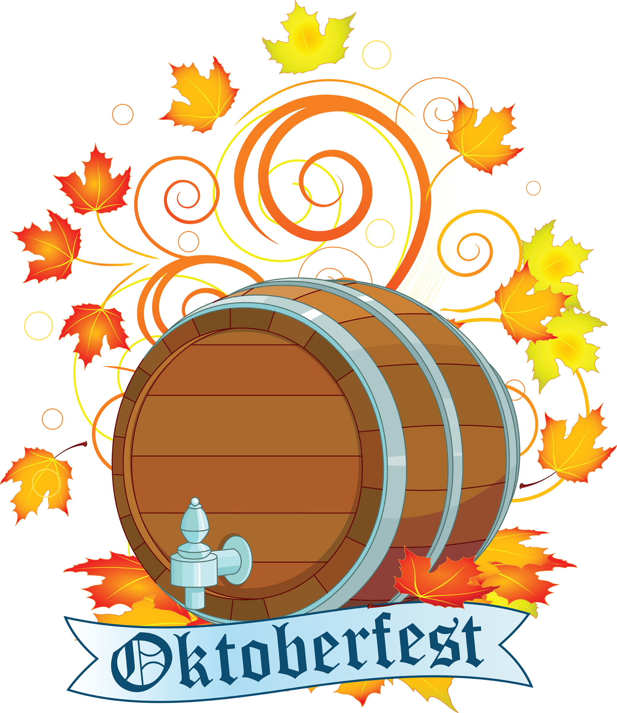 Oktoberfest Events around Portland Oregon