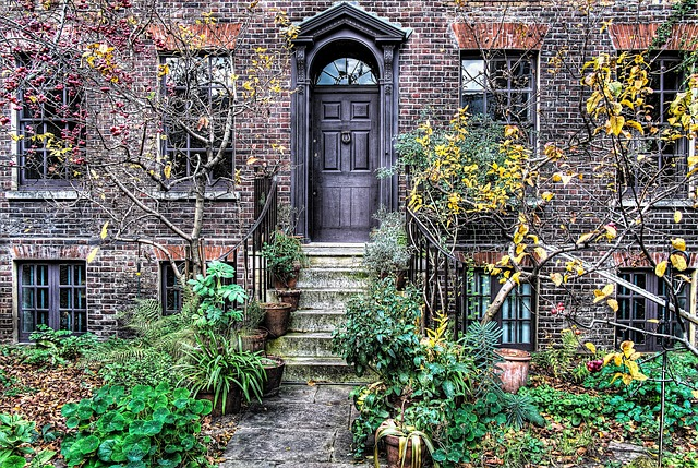 Tips for Buying and Restoring Historic Properties