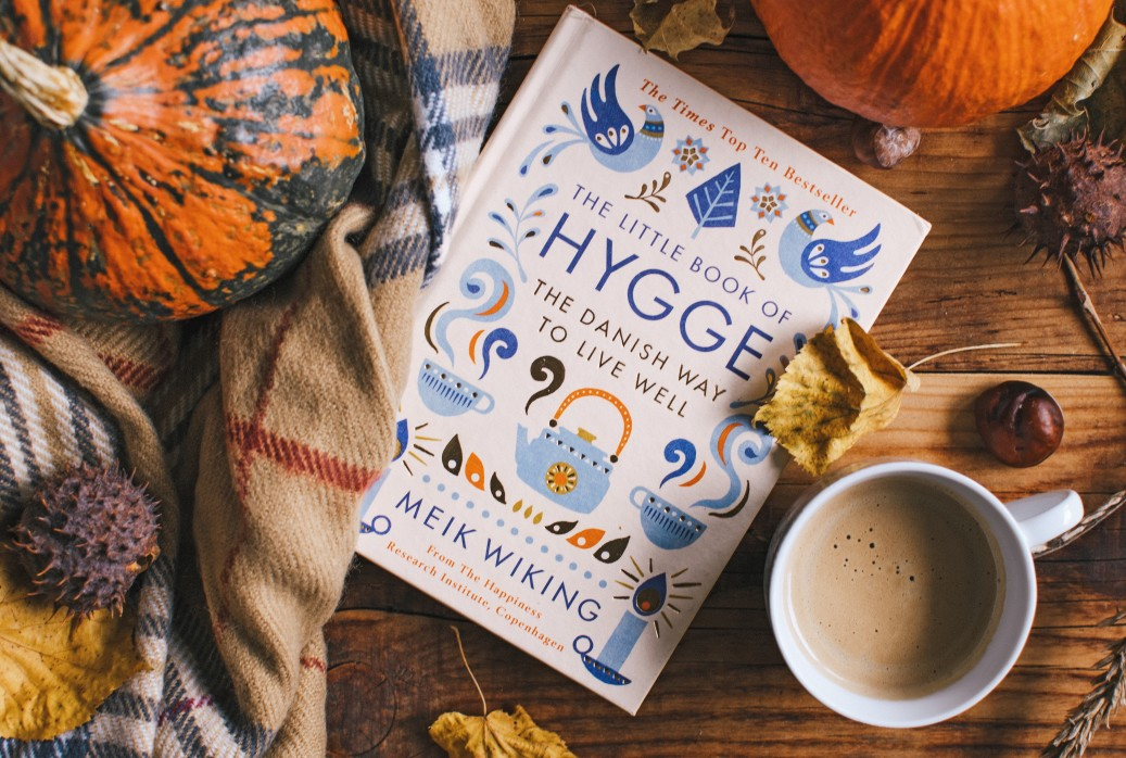 Considering a Hygge Lifestyle?