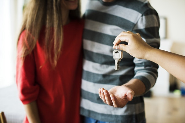 5 Ways to Get Free or Easy Money for a Down Payment -2