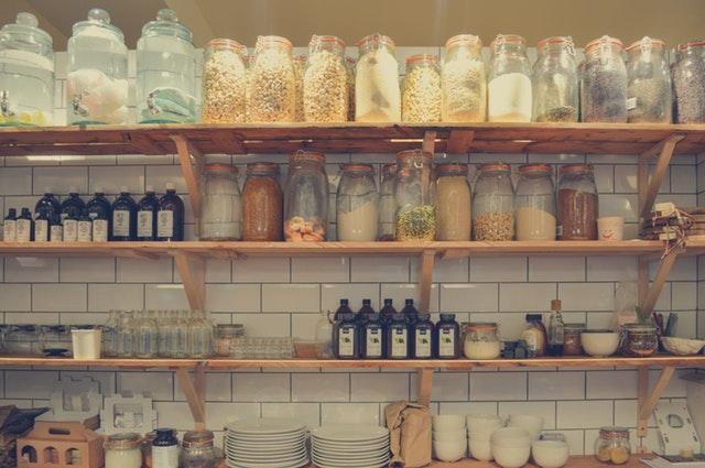 Kitchen hacks to compete