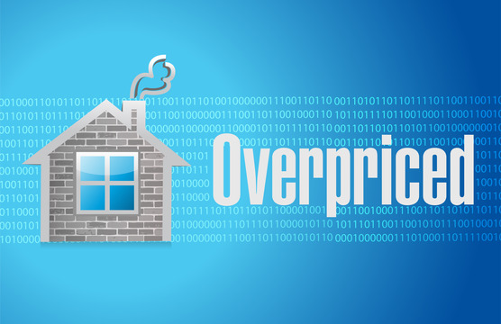 Dangerous Pitfalls to overpricing your home