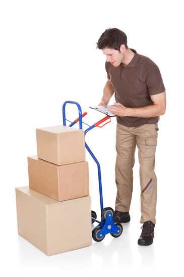 How to Pack for a move across town