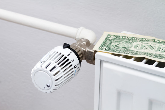 Winterize Your Home AND Budget