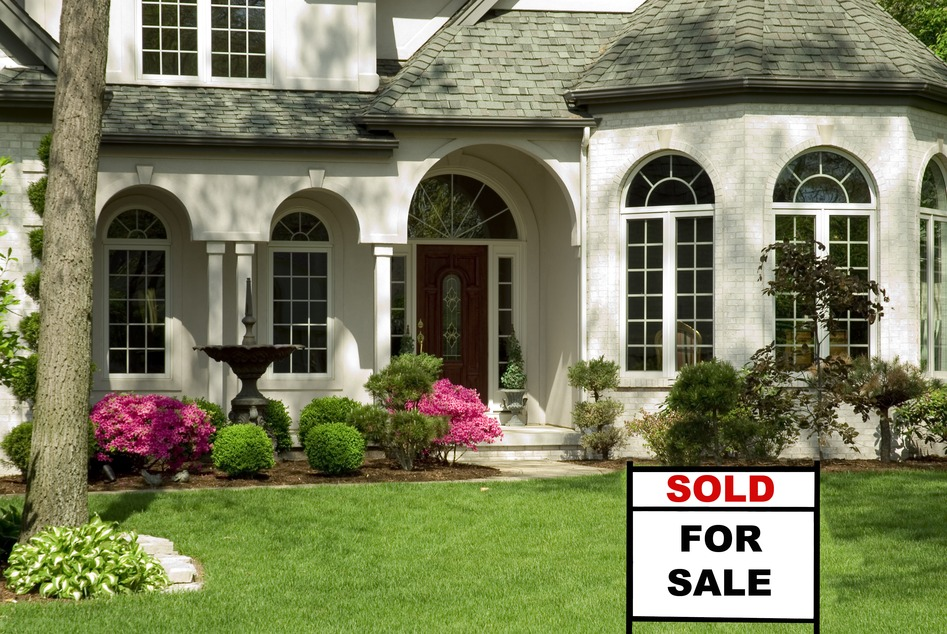 5 Landscaping tips to increase your home's value