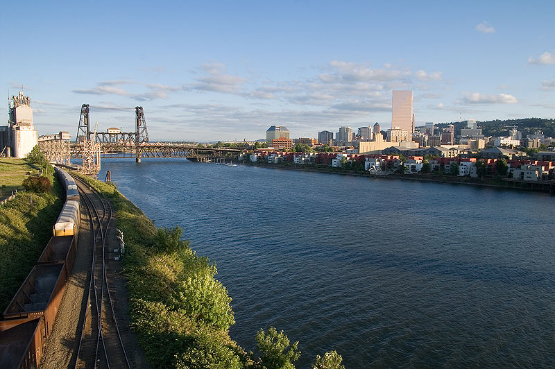 Portland named best city in America