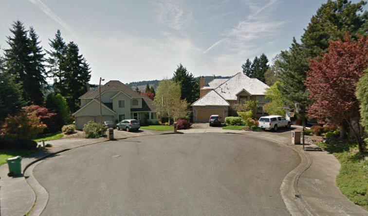 Sexton Mountain Beaverton Homes