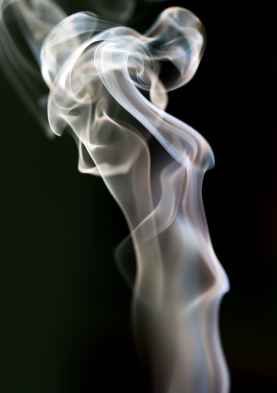 How to Rid Your House of Smoke Smell