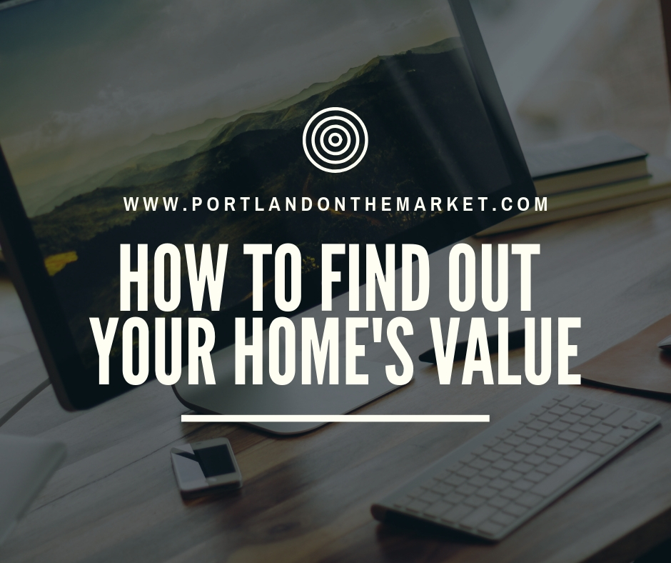 Why You Should Know How Much Your Home is Worth