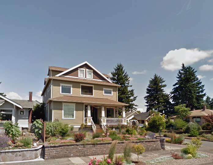 Luxury Historical Homes in Portland Oregon