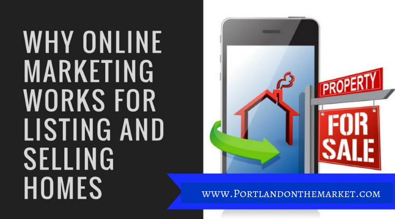 Why Online Marketing of Your Listing is So Important