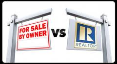Portland Realtor vs FSBO For Sale by Owner