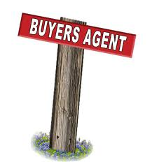 Portland Buyers Agent sign