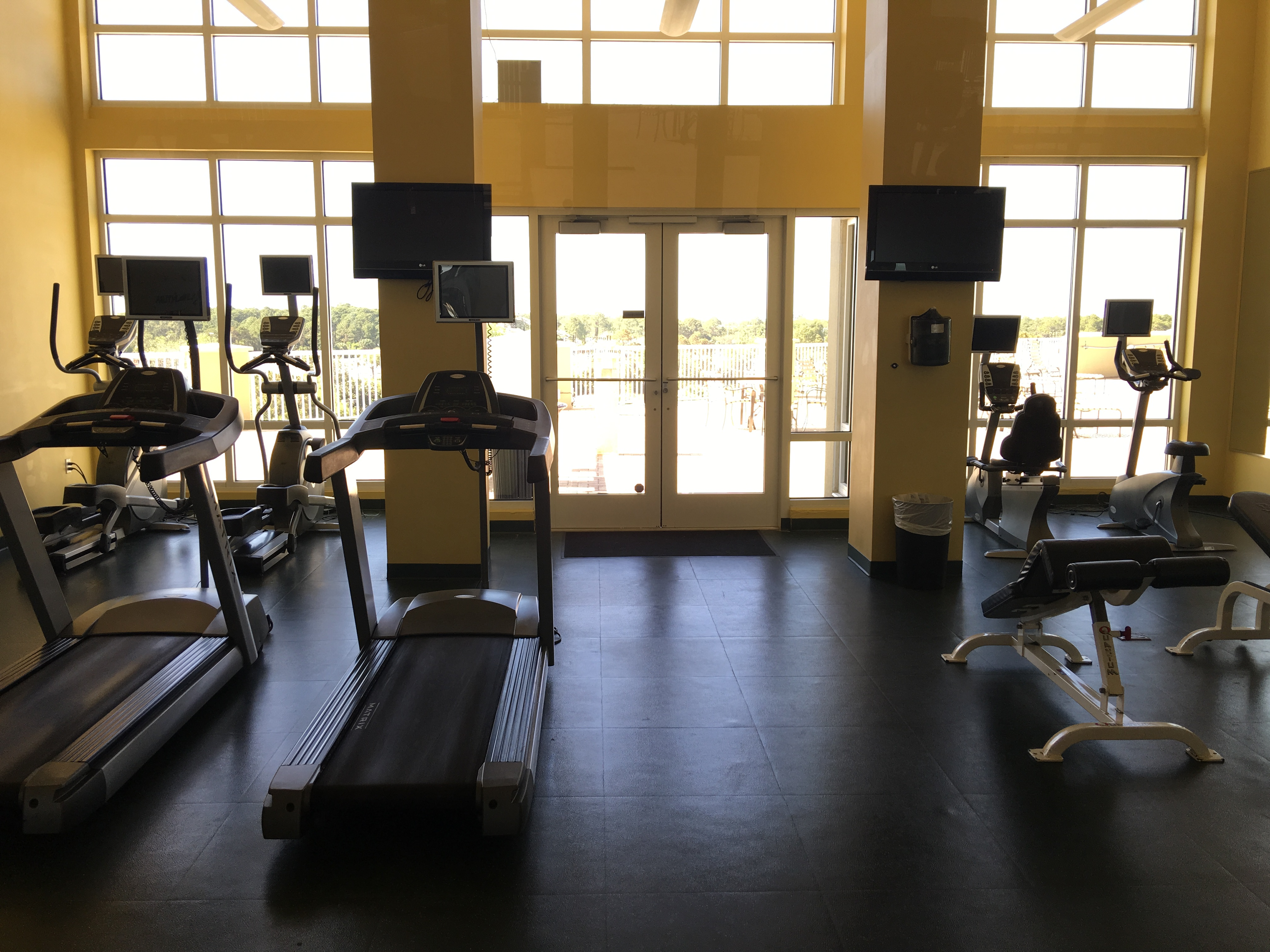 grand panama gym