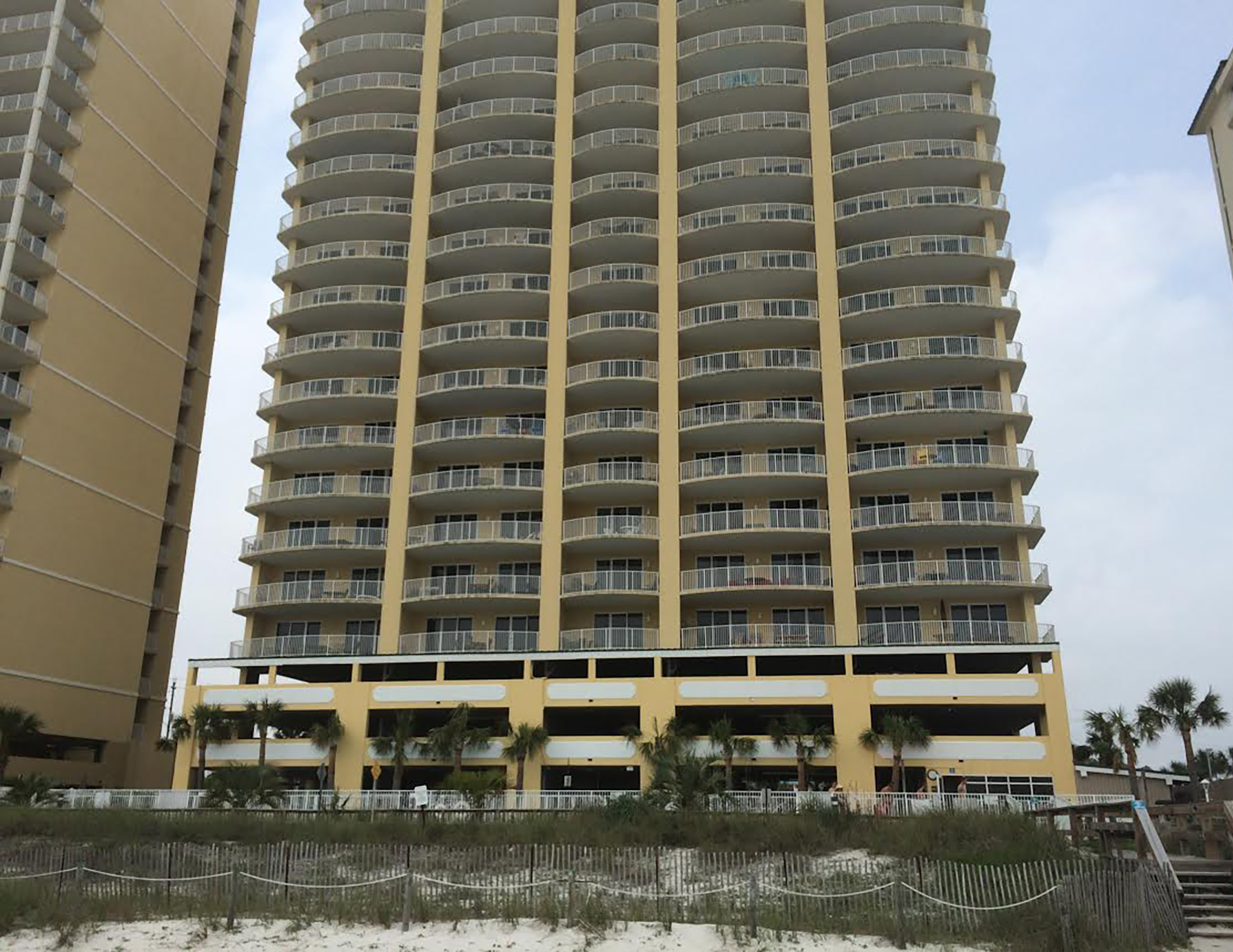 Twin Palms Condos For Panama City Beach