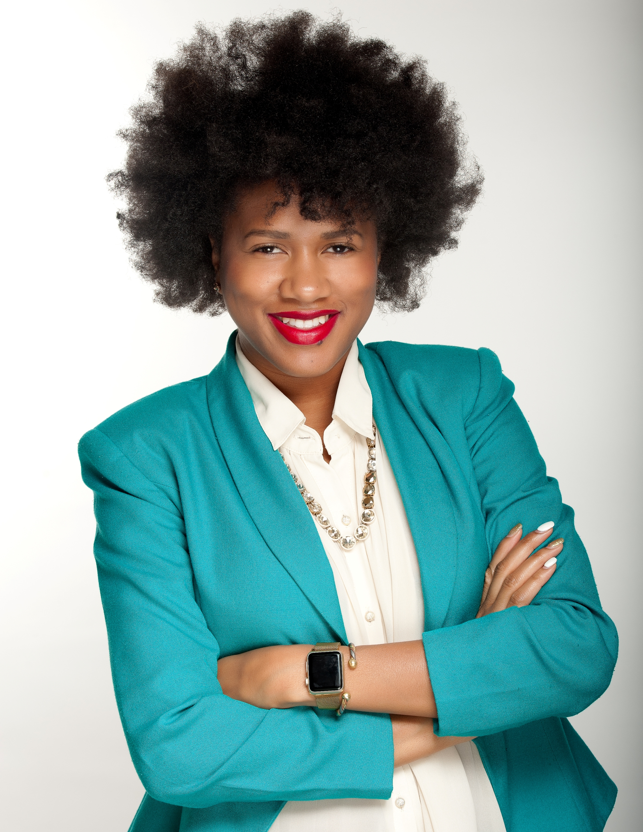 Jacquetta Olaseha