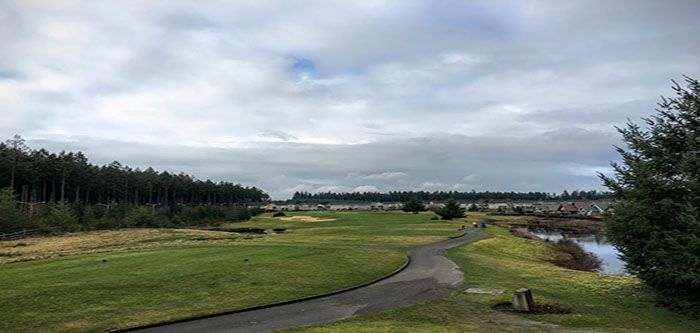 The Links at Hawks Prairie Jubilee Lacey WA