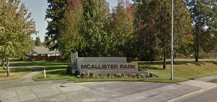 Homes for sale in McAllister Park Lacey
