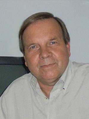 Gary Drew Keen