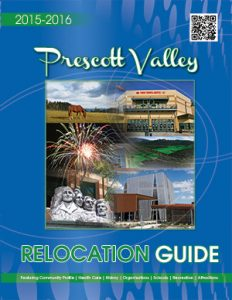 Prescott Valley Relocation Guide