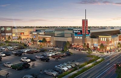 brookfield mall