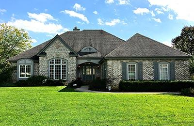 brookfield single-family home
