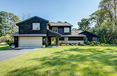 elm grove single-family home