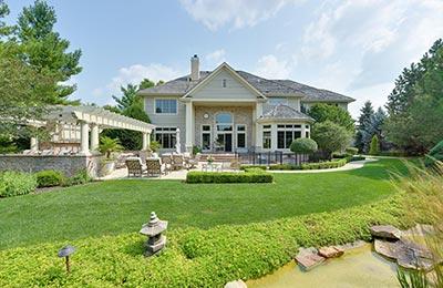 hartland single-family home