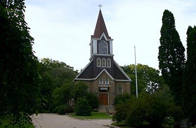 Dansk Evangelical Lutheran Kirke