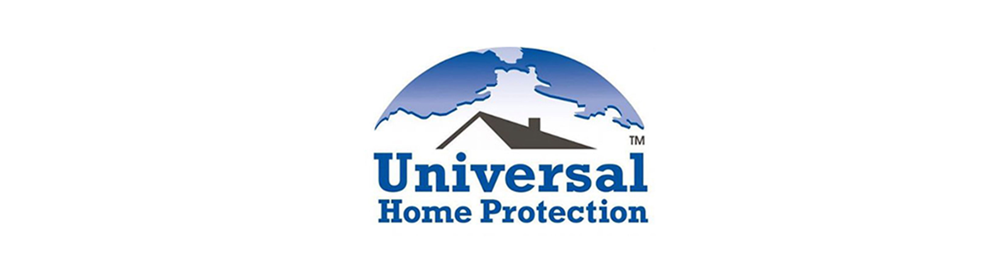 universal home protection - Logo