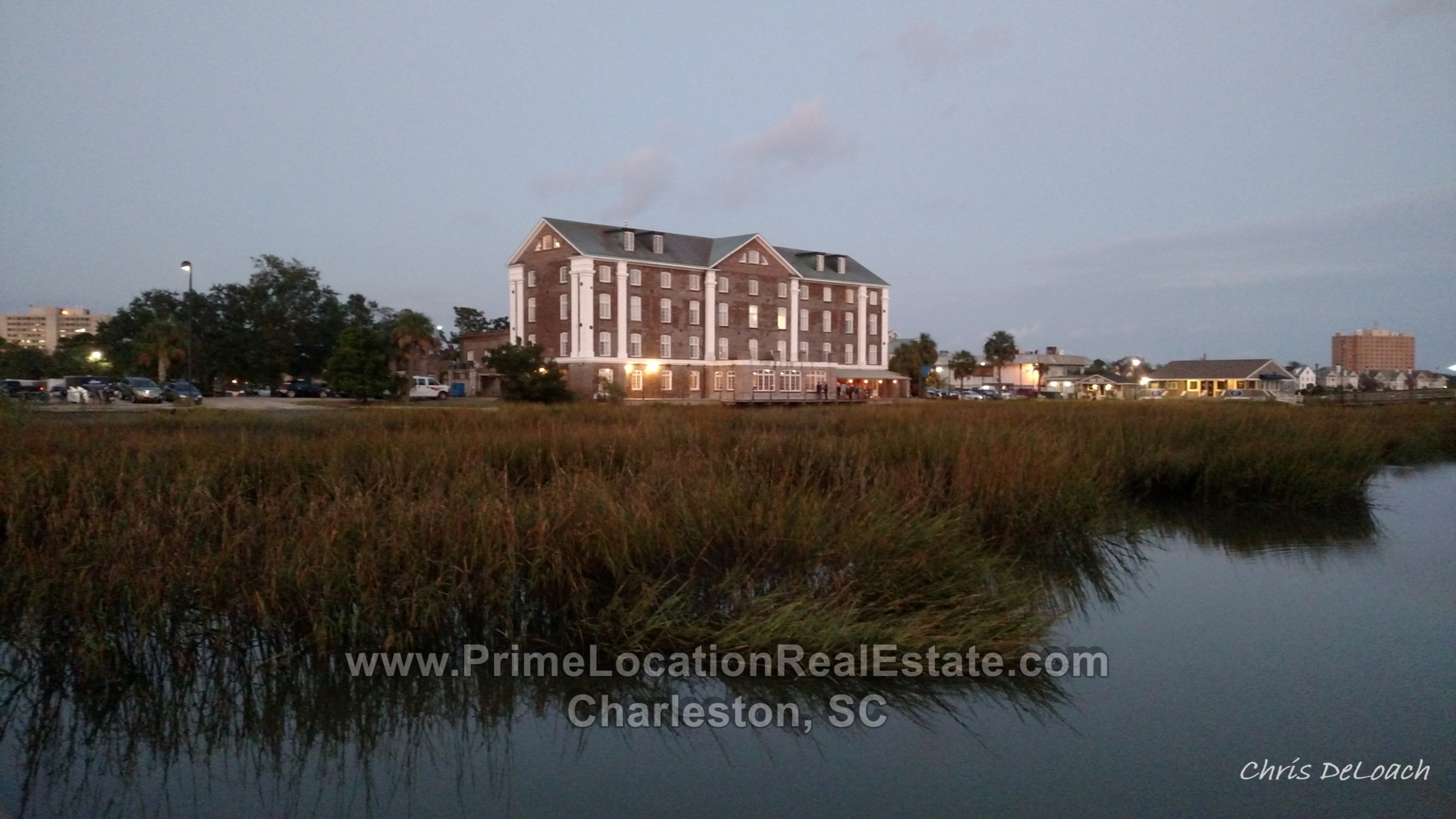 charleston city marina rice mill building and event center