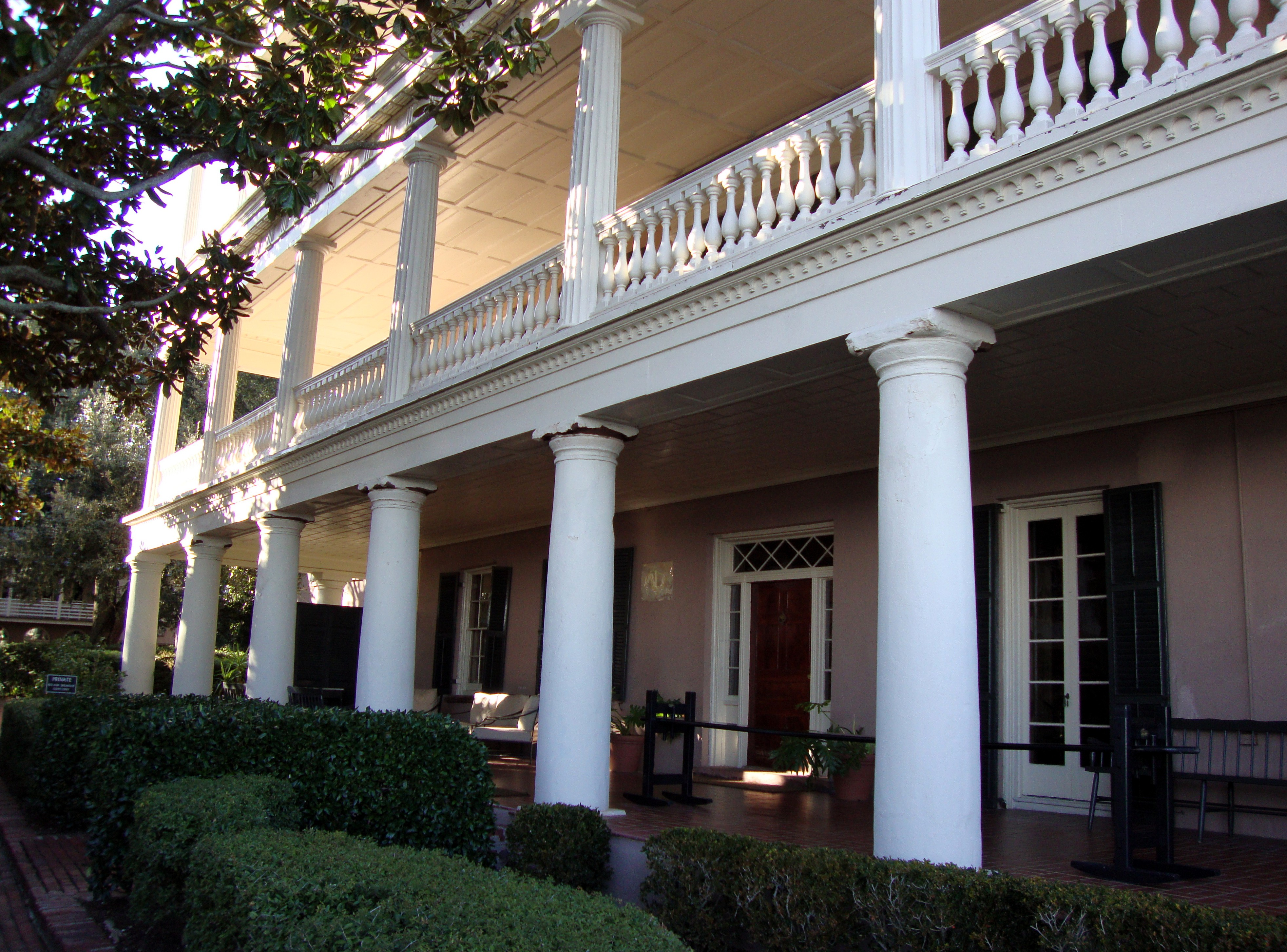 Homes for sale in the Charleston historic District
