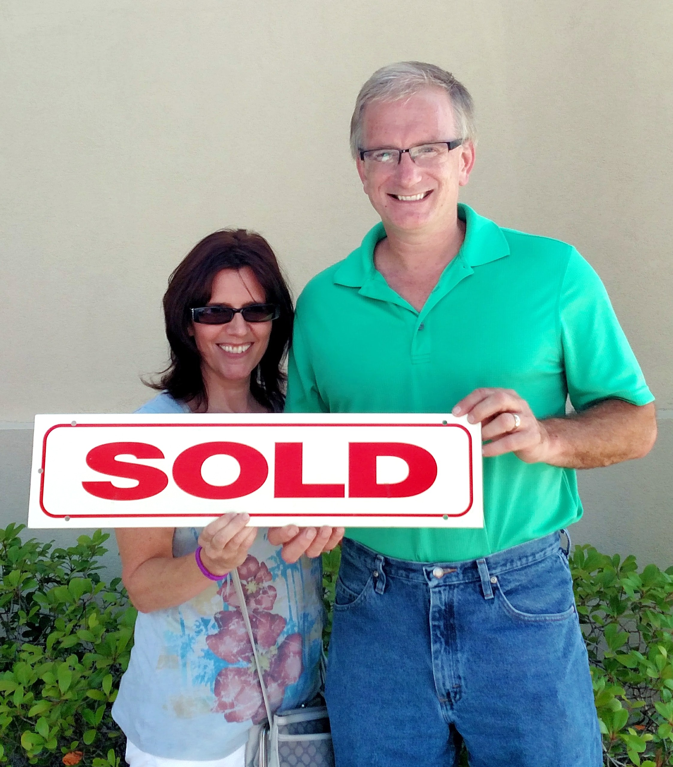Sold homes in Charleston and Summerville