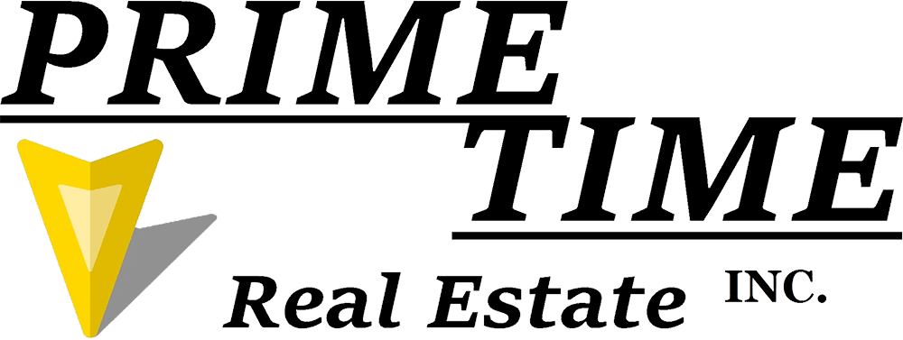 Prime Time Real Estate Inc.