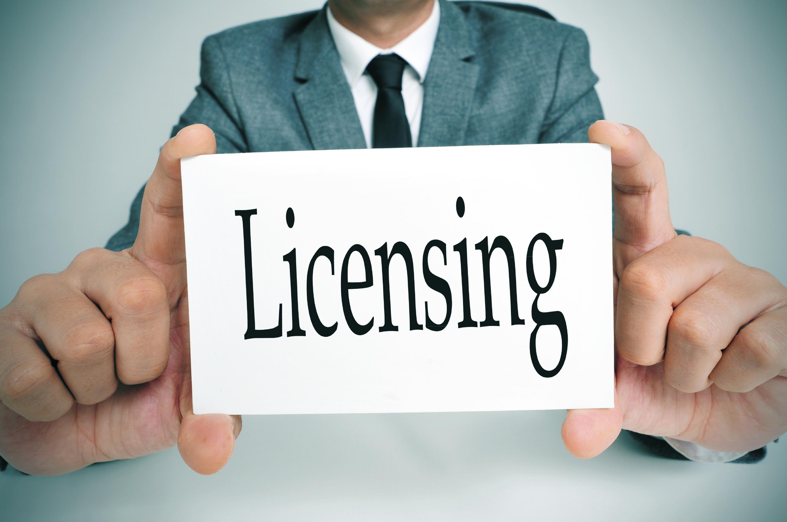 realtor license