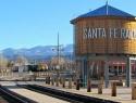 Santa Fe Rail Yard Home of the Farmers Market