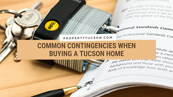 Contingencies are conditions a buyer puts on a seller in order to make a deal happen on a home sale. Learn what the 5 most common contingencies are and whether or not you should include them in your offer.