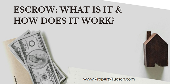 "You might have heard the term ""escrow"" before. But, do you know what it means or how it works?"