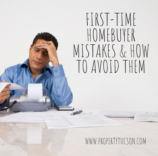 Avoid making these common first-time homebuyer mistakes so that both your real estate transaction and, ultimately, your homeownership runs as smoothly as possible.